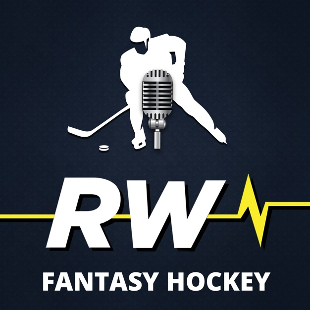 RotoWire Fantasy Hockey Podcast